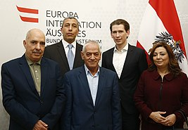 Tunisian National Dialogue Quartet Visit to Vienna March 2016 (25285867191).jpg
