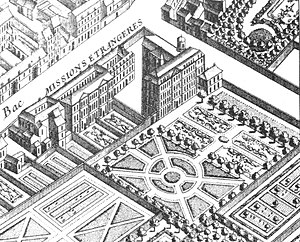 """Michel-Étienne Turgot - The Paris Foreign Missions Society in the 1739 """"Plan Turgot""""."""