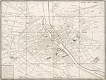 Turgot map of Paris, general map - Norman B. Leventhal Map Center.jpg