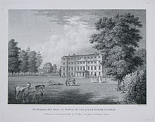 Twickenham Park House