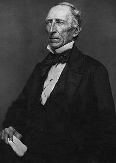 John Tyler 10th president of the United States
