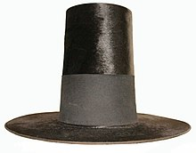 Typical tapered Welsh hat.jpg