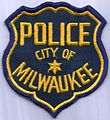 USA - WISCONSIN - City of Milwaukee police 01.jpg