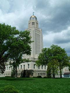 Tourism in Lincoln, Nebraska