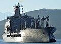 USNS Laramie Souda Bay 2009.jpg