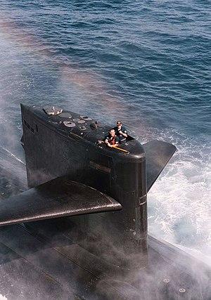 USS Baltimore (SSN-704)