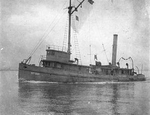 USS Breakwater (SP-681)