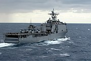 USS Harpers Ferry (LSD 49)
