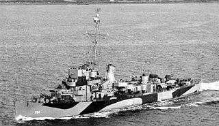 USS <i>Hollis</i> (DE-794)