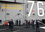 USS Ronald Reagan operations 130812-N-HT107-007.jpg