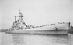 USS Washington