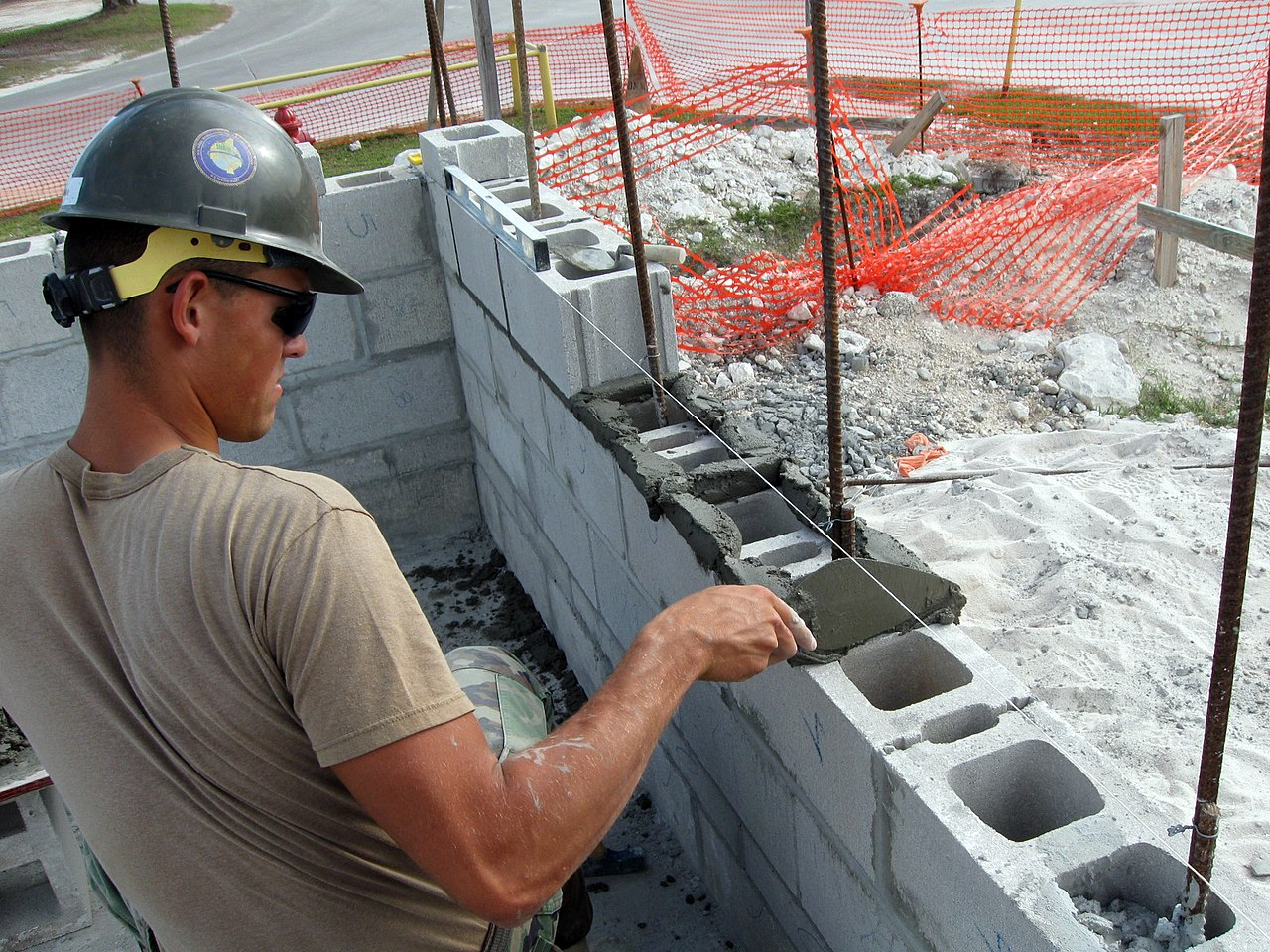 Building Concrete Masonry Homes Design And Construction