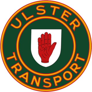 Ulster Transport Authority