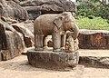 Udayagiri Caves - Ganesha Gumpha 03.jpg