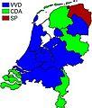 Uitslag Provinciale Statenverkiezingen Nederland 2015.jpg