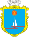 Coat of arms of Ukrainka