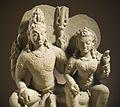 Umapati (Shiva, the Primeval Father God, and Uma, the Great Mother Goddess) LACMA M.72.53.2 (11 of 16).jpg