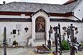 Umhausen - Friedhof der Pfarrkirche hl Vitus - Kreuzwegstation.jpg