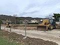 Un chantier lotissement Chante-Pie, Beynost.jpg