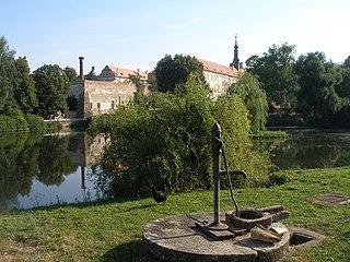 Uherčice (Znojmo District) Municipality in South Moravian, Czech Republic