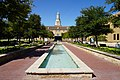 University of North Texas September 2015 11 (Hurley Administration Building).jpg