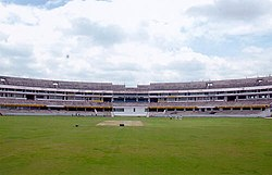 Uppal Cricket stadium