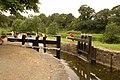 Upper Tinnahinch lock, Barrow navigation, Graiguenamanagh (3) - geograph.org.uk - 202525.jpg