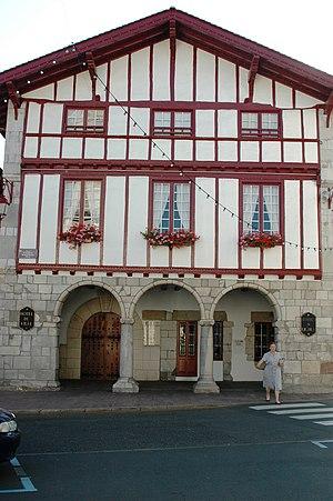 Urrugne - Town Hall
