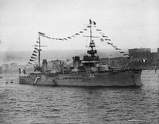 French battleship <i>Vérité</i>