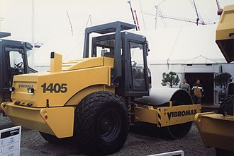 JCB Vibromax - Image: VIB.1405