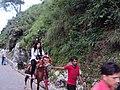 Vaishnodevi trail from Katra 58.JPG