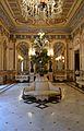 València, saló de ball del palau del Marqués de Dos Aigües.JPG