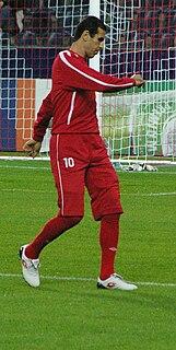 Walid Badir Israeli footballer