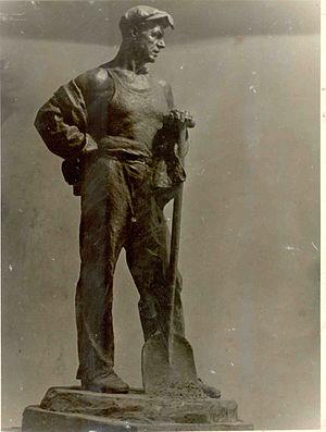 Valentin Galochkin - Image: Valentin Galochkin 1956 Steel Smelter