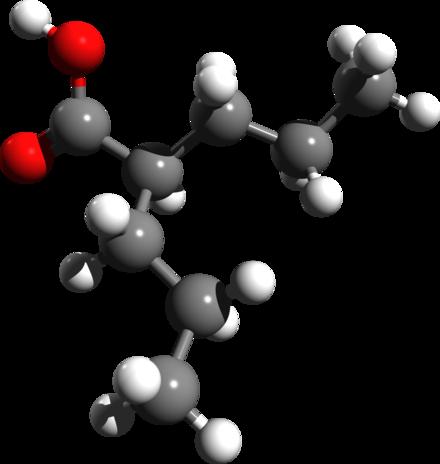 副作用 バルプロ 酸 ナトリウム