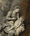 Van Dyck - REST ON THE FLIGHT INTO EGYPT.jpg