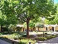 Van Gogh's Garden, Arles, France (7199927184).jpg