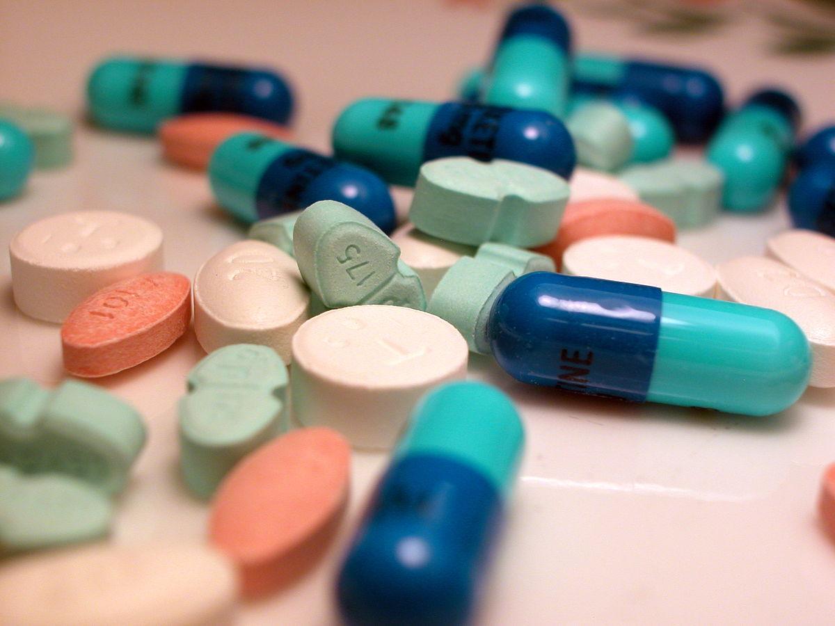 reacție la medicamente antihelmintice)