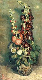 Vase with Hollyhocks.jpg