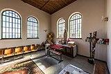 Velden Kirchenstraße 23 Pfarrkirche Unsere Liebe Frau Vorhalle Rosenkranzmadonna 31012018 2628.jpg