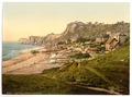 Ventnor, Steephill Cove, Isle of Wight, England-LCCN2002708266.tif