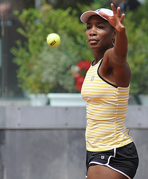 2015 WTA Elite Trophy - Venus Williams had a resurgent 2015.