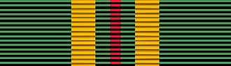 Steven A. Cray - Image: Vermont Medal for Merit