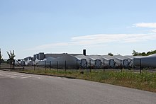 Vestas Wind Systems – Wikipedia