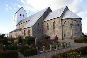 Vestervig Abbey - Vestervig Abbey