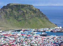island byer