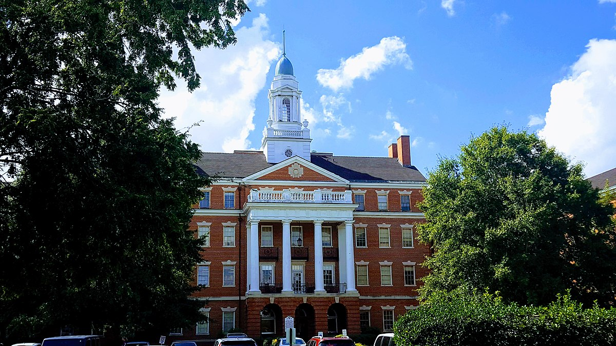 what is the oldest university in the united states