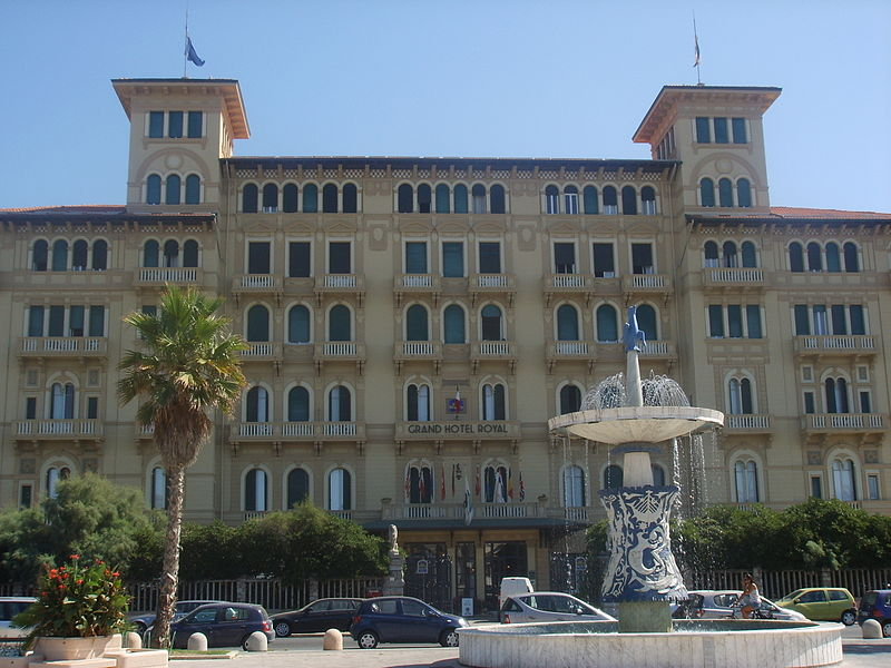 Hotel Pisa Centro Storico  Stelle