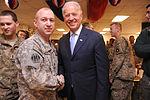 Vice President Joe Biden visits Bagram Air Field, Afghanistan. DVIDS356954.jpg