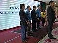 Vietnam National Administration of Tourism Orga Team for ATF 2019.jpg